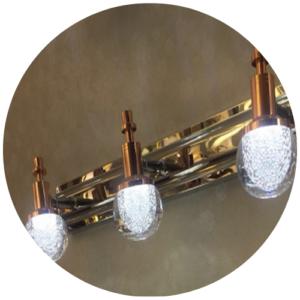 Luci da Specchio LED
