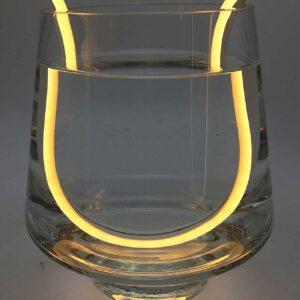 striscia led silicone foto 1